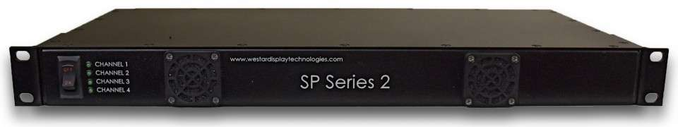 DVI Video Converter - SP Series 2