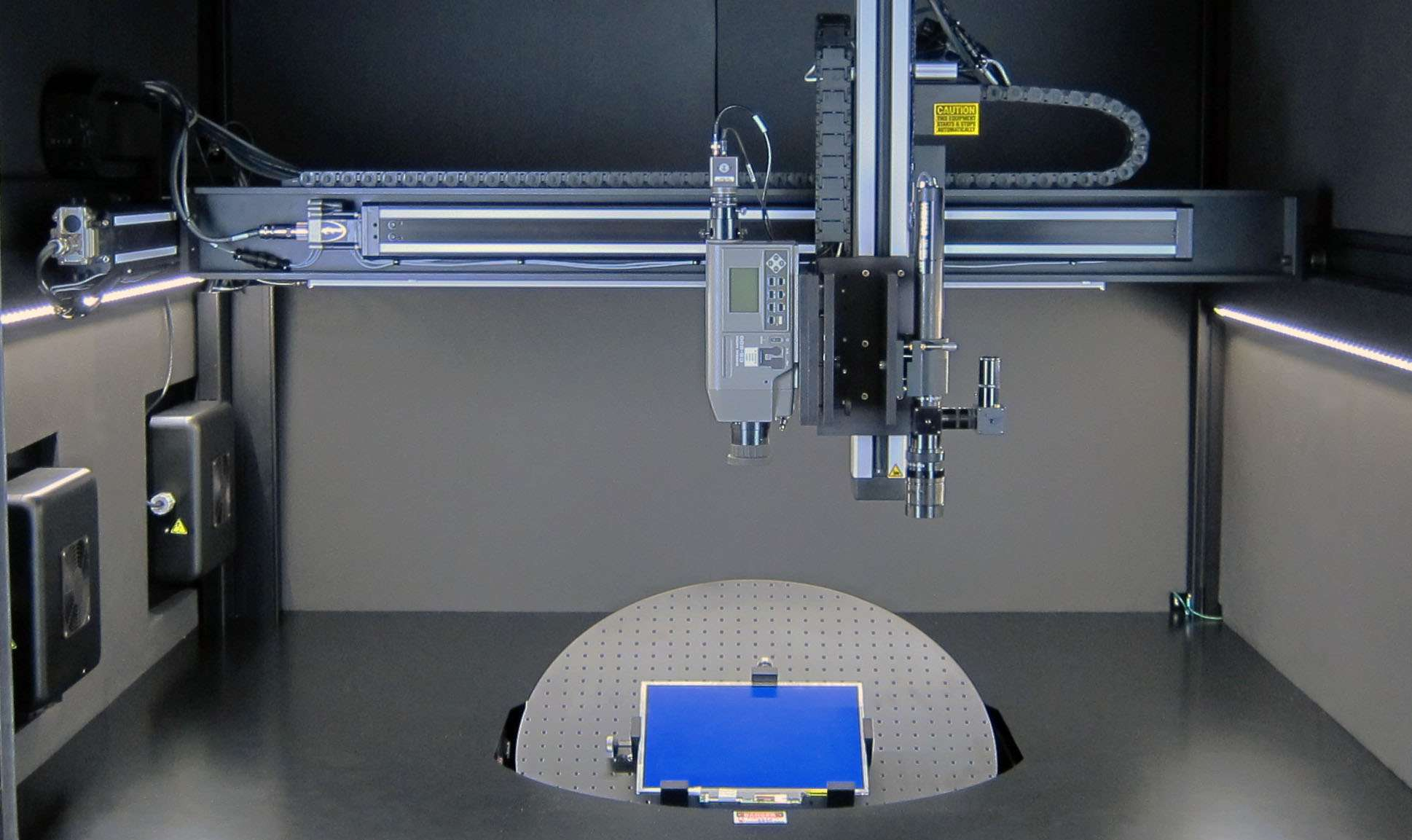 Display Optical Measurement System - FPM H Series