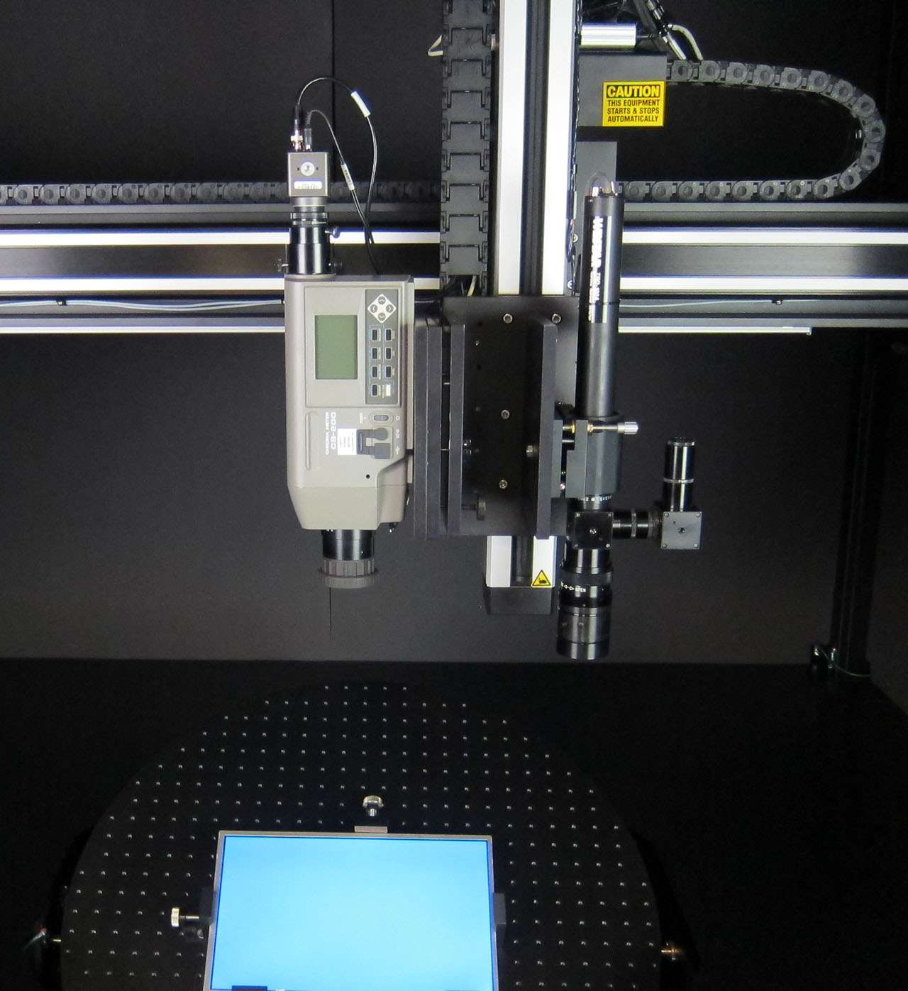 Instrument Deck - FPM H Series