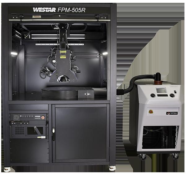 Westar FPM-505R Reflective Display Measurement System