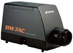 BM-7AC Luminance Colorimeter