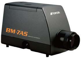 Topcon BM-7AS Luminance Colorimeter