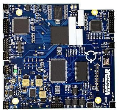 DVI Frame Grabber Card - DVIgrabber