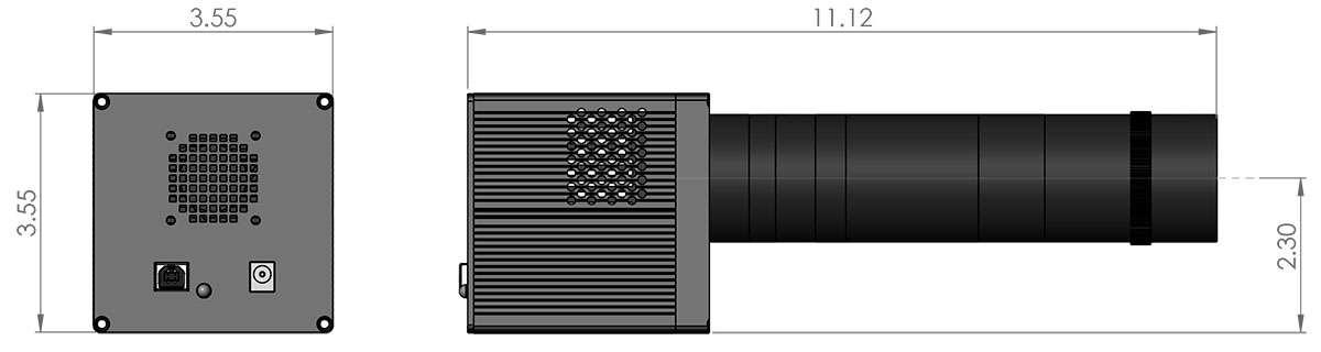 Westar TRD-200 Response Time Detector Diagram