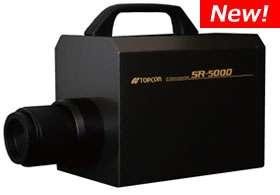 Topcon SR-LEDW Spectroradiometer