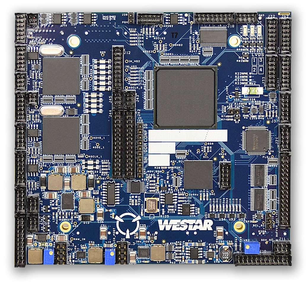 LCD Controller - VP13