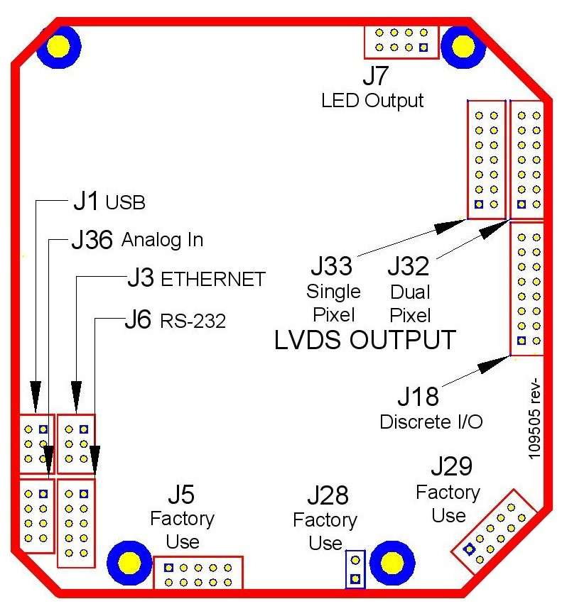 LCD Controller - VP14