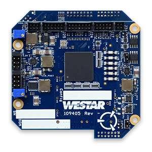 LCD Controller - VP14-3ATI