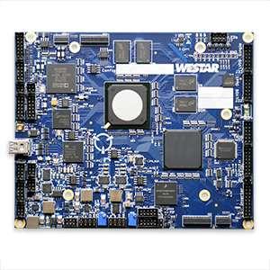 LCD Controller - VP16