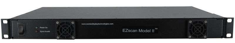 Video Converter - EZscan II