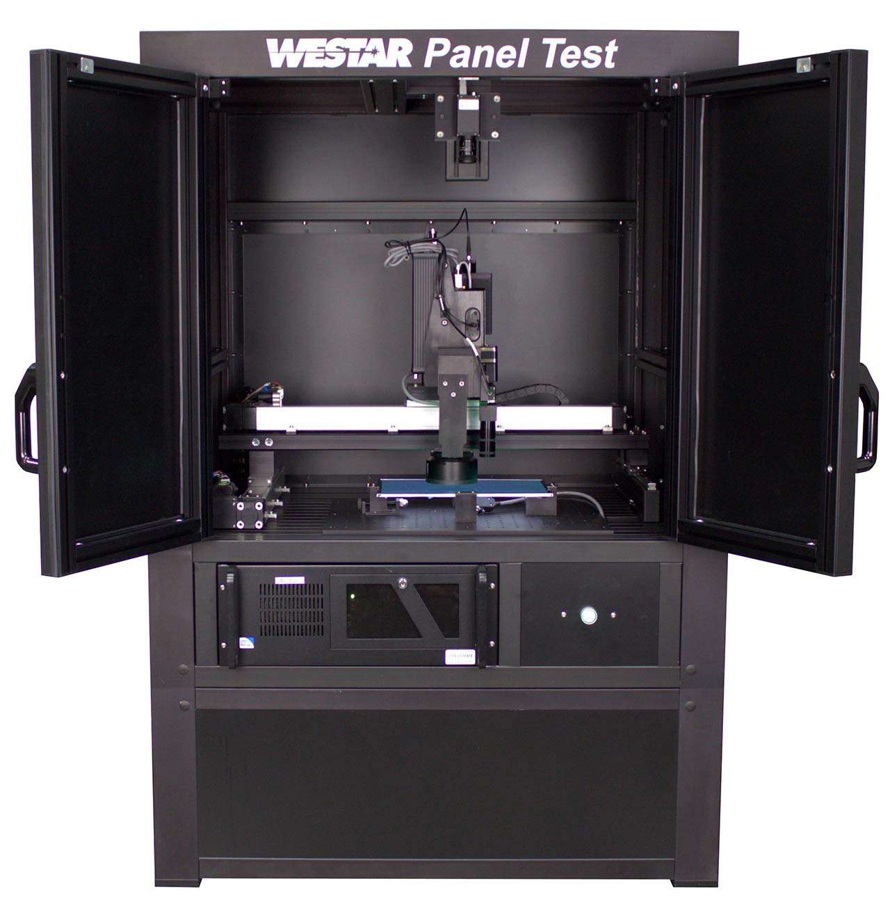 Display Optical Measurement System - PanelTest