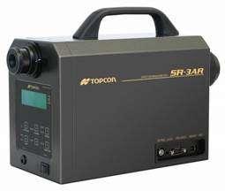 Topcon SR-3AR Spectroradiometer