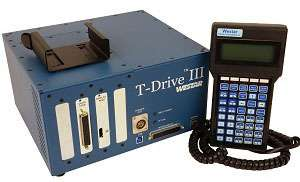 Ultra High Definition LCD Tester - Westar T-Drive III