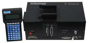 Mobile Display Tester - Westar T-Drive SD100