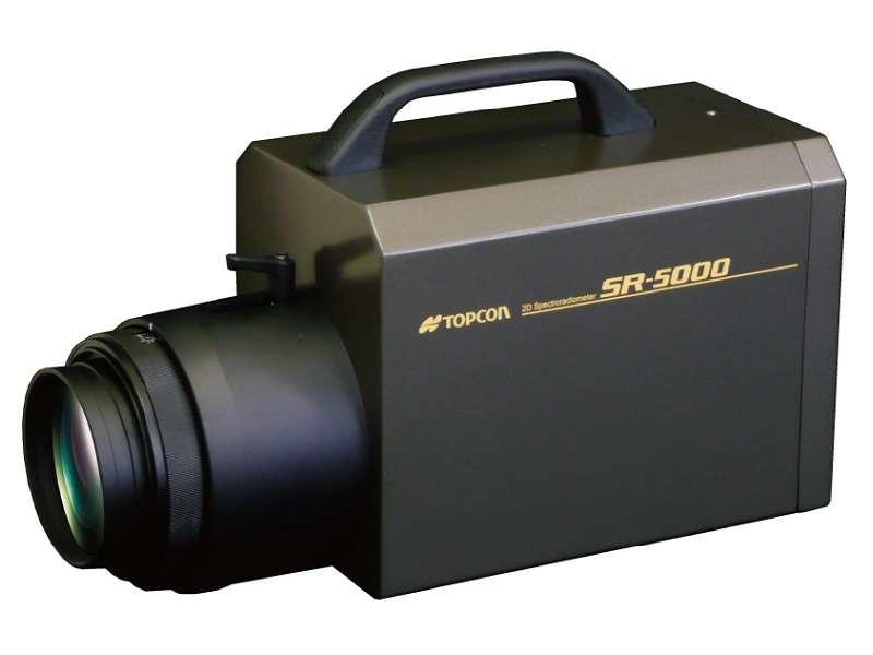 Topcon SR-5000 Overview
