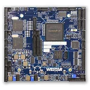 LCD Controller Board - Westar VP13
