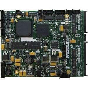 LCD Controller Board - Westar VP7