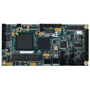 LCD Controller Board - Westar VP7-S